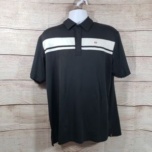 Travis Mathew Mens Size Large Golf Polo
